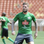 Veldwijk adjusting to life in Bafana set-up