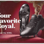 Puma, Henry pays homage to the King