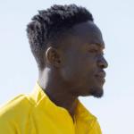 New Kaizer Chiefs signing James Kotei