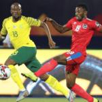 Bafana Bafana vs Namibia