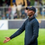 Zwane jets off to Ireland for coaching course