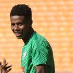 Bafana star Zungu edges closer to La Liga move