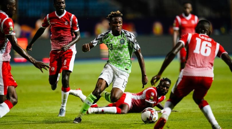 Six U23s who EPL clubs will be watching at Afcon