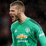 United ready to hand De Gea staggering sum to leave