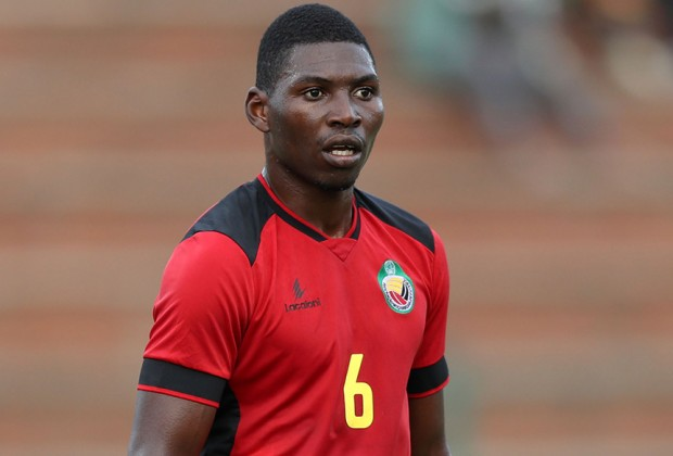 Baroka announce Kambala signing