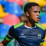 Phiri Jr joins Baroka after leaving Ajax