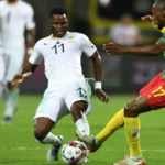 Ghana's Afcon campaign in trouble after stalemate