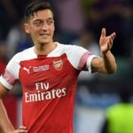 Ozil set to be left out of Arsenal's UEL squad