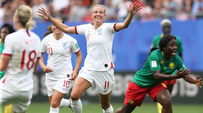 Five things we learned from England's bizarre WC win over Cameroon