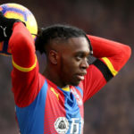 Palace demand record-breaking fee from United for Wan-Bissaka