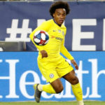Chelsea reject £35m bids for Willian