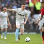 Five midfielders United could target this summer