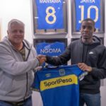 CT City sign Dutch winger
