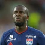 New Tottenham Hostpur signing Tanguy Ndombele