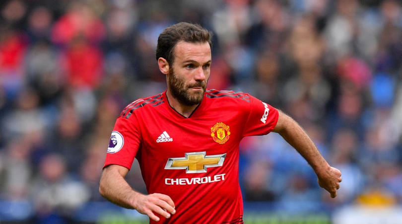Mata hopes Pogba will stay at United
