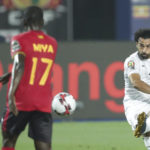 Salah on target as Egypt finish with 100% record