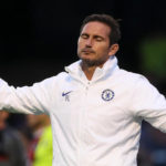 Lampard: Chelsea need to improve fitness