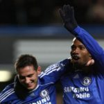 Drogba welcomes new Chelsea boss Lampard 'home'
