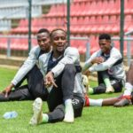 Mntambo: I'm stay at Pirates