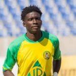 New Orlando Pirates winger Austin Kaunda Muwowo