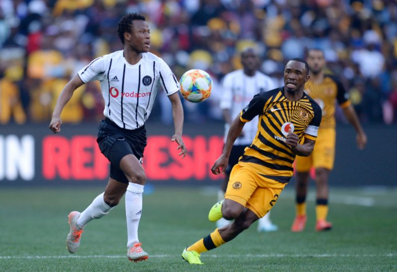 Pirates quartet open up on debut Soweto derby experience