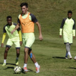 Affonso: I am adjusting well at Sundowns