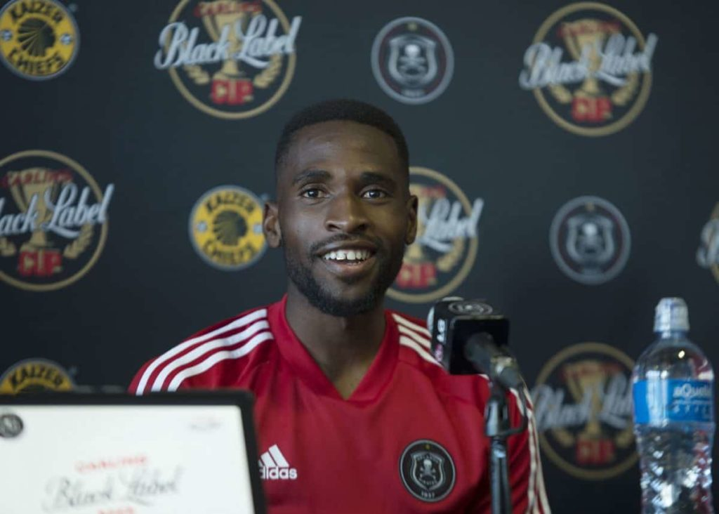 Makaringe: Why I chose Pirates