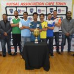FACT launch Cape Town Premier Futsal League
