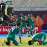 Algeria, Tunisia through to Afcon semi-finals