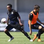 Brighton welcomes Tau's loan move