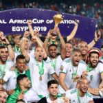 Algeria edge Senegal to clinch Afcon title