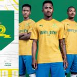 Sundowns release new kits for 2019-20 campaign