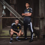 PUMA launches BVB Men of Steel Away kit