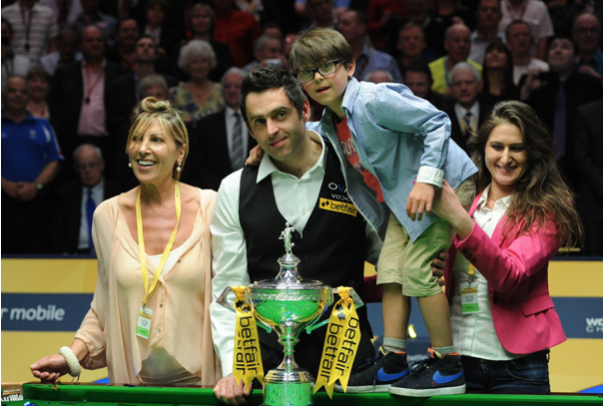Snooker needs Rocket Ronnie to reignite his hunger for the game