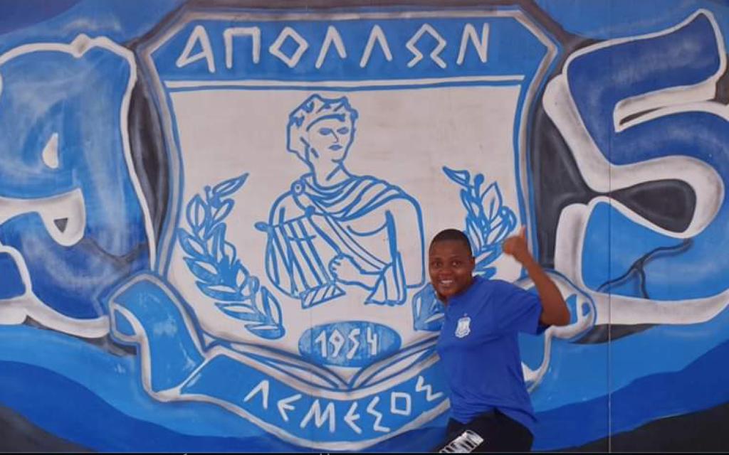 Banyana forward signs for Cyprus club