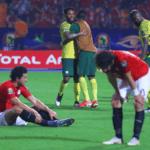 Bafana Bafana vs Egypt