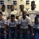 Bidvest Wits unveil their 10 new signings