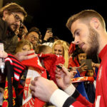 De Gea: I'd love to be handed United captaincy