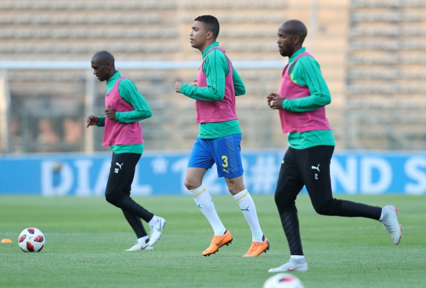 Watch: Sundowns camp continue to show fight in title race