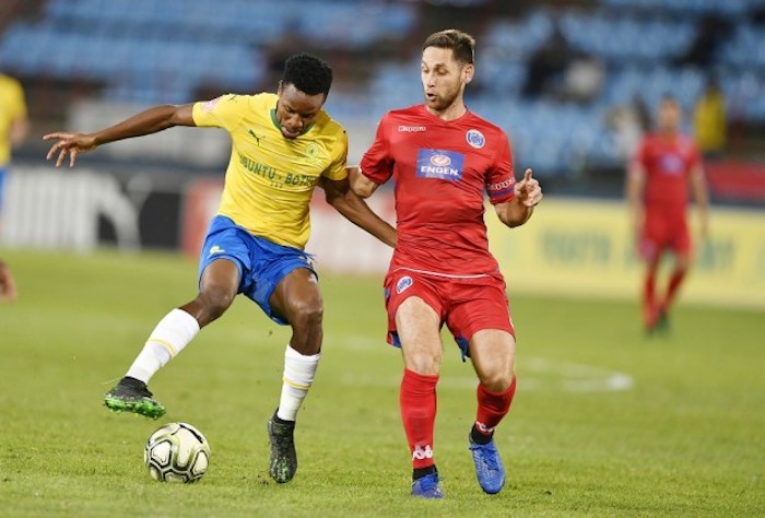 Predicting: Sundowns to edge SSU in Tshwane derby