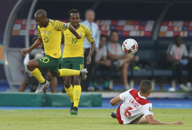 Four takeaways from Bafana's defeat by Morocco