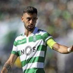 United are ready to bid for Sporting's Fernandes