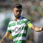 Man United 'make breakthrough in £46.6-million pursuit of Fernandes'
