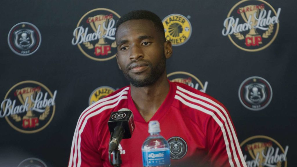 Makaringe: Soweto derby is never a friendly