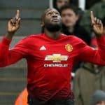 United warn Inter about signing of Lukaku