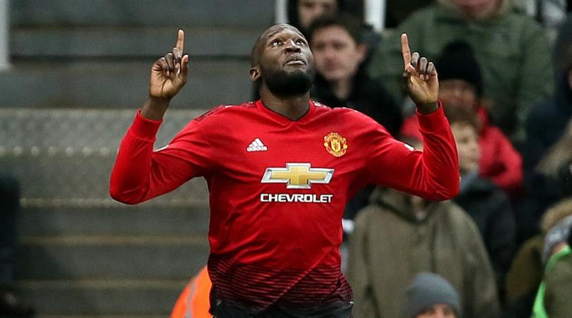 United warn Inter about signing of Lukaku