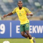 Bafana suffer defeat in CHAN first leg qualifier
