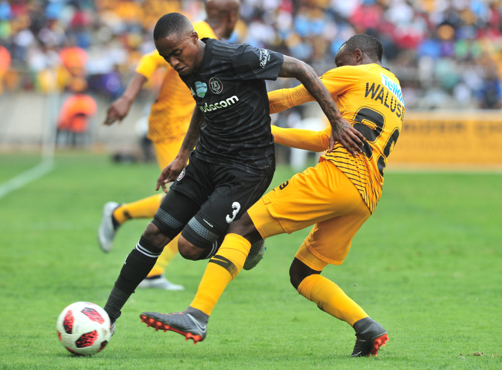 Five Orlando Pirates players to watch against Kaizer Chiefs
