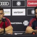 Xhaka named as favourite to replace Koscielny as captain
