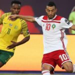Bafana player ratings after Morocco defeat